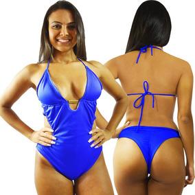 83ac496a6849 Maiô Engana Mamãe Body Frete Gratis Maio Elegante! Marisa - Maiôs e  Biquinis Femininos Maiô Preto com o Melhores Preços no Mercado Livre Brasil