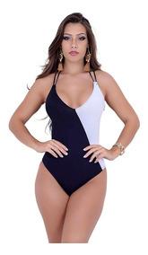 cc00d349f2d1 Body Feminino - Moda Praia com o Melhores Preços no Mercado Livre Brasil