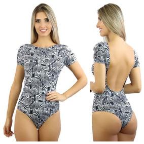 2bb705ac53 Maio Engana Mamae 2018 Mulher - Moda Praia no Mercado Livre Brasil