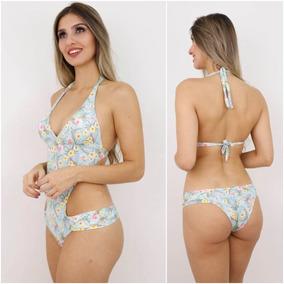 6fed3e848e33 Maio Engana Mamae Gordinha Mulher - Moda Praia com o Melhores Preços no  Mercado Livre Brasil