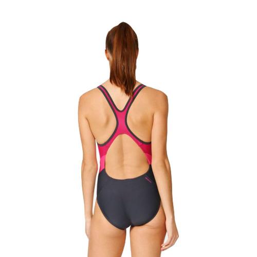 be07940577e bizz store maiô feminino adidas essence brasi natação ... b7615c3fc64