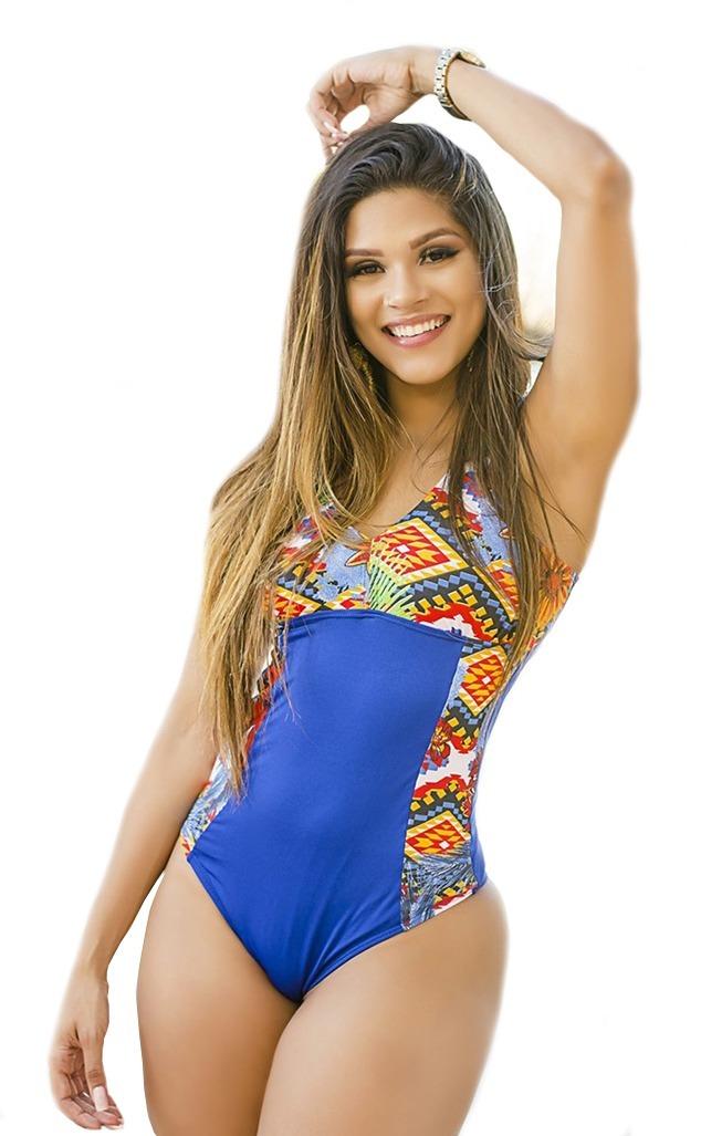 67325545d maiô feminino sem bojo top estilo nadador - lycra praia. Carregando zoom.