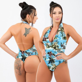 9aaccd24ffdb Body Floral Bojo - Calçados, Roupas e Bolsas com o Melhores Preços ...