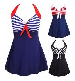 c1186f132b001d Maiô Vestido Praia Grande Plus Size Até 4xg Lindo Moda Xxg