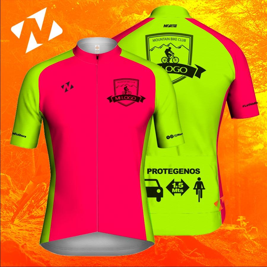 maillot norte modelo club uniforme personalizado ciclismo. Cargando zoom. a3823aab50981