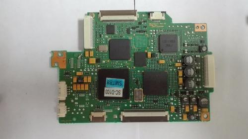 main board samsung sc-d103