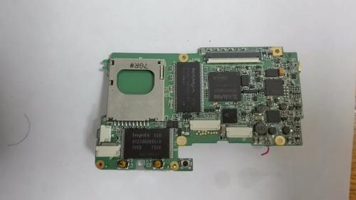 main board sony dsc-s650
