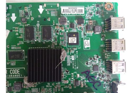 main board tarjeta principal tv lg 32lb580d