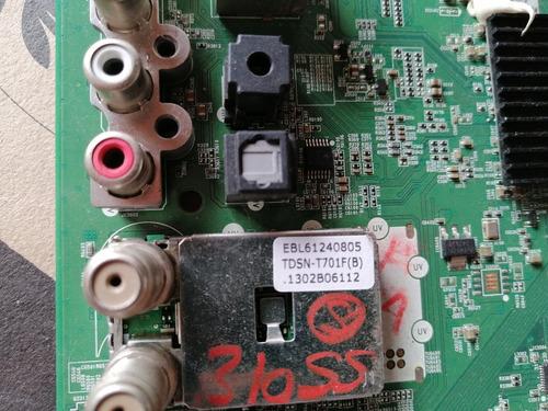 main board, tv lg 39ln5700