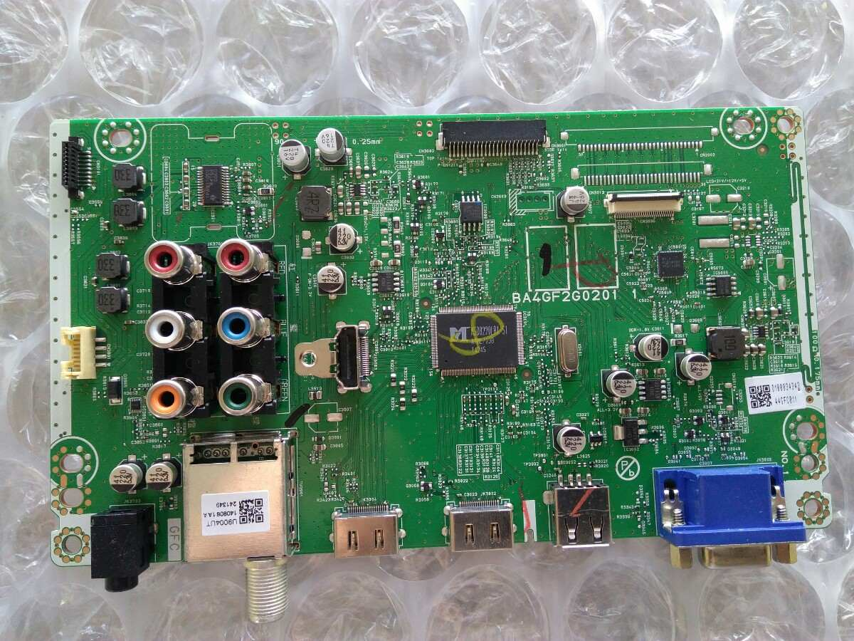 Main Philips 32pfl4509  F8 Ba4gf2g0201 1