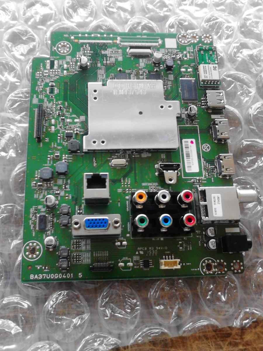 Main Philips 32pfl4609  F8 Ba37u0g0401 5