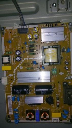 main power  43lh5800