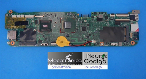 mainboard hp mini 1000 intel 504592-001