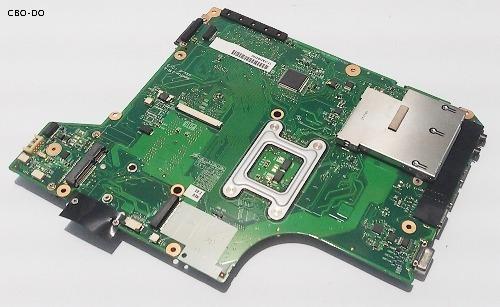 mainboard intel 989 ddr3 hdmi toshiba satellite l510 l515 -