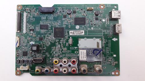 mainboard lg 32lb550b
