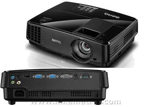 mainboard ms521p proyector benq