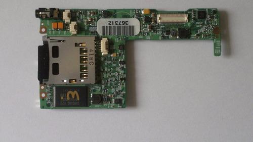 mainboard pda hp ipaq rz1710  - novo
