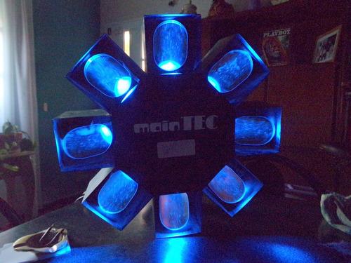 maintec efecto de led american pro ideal dj movil