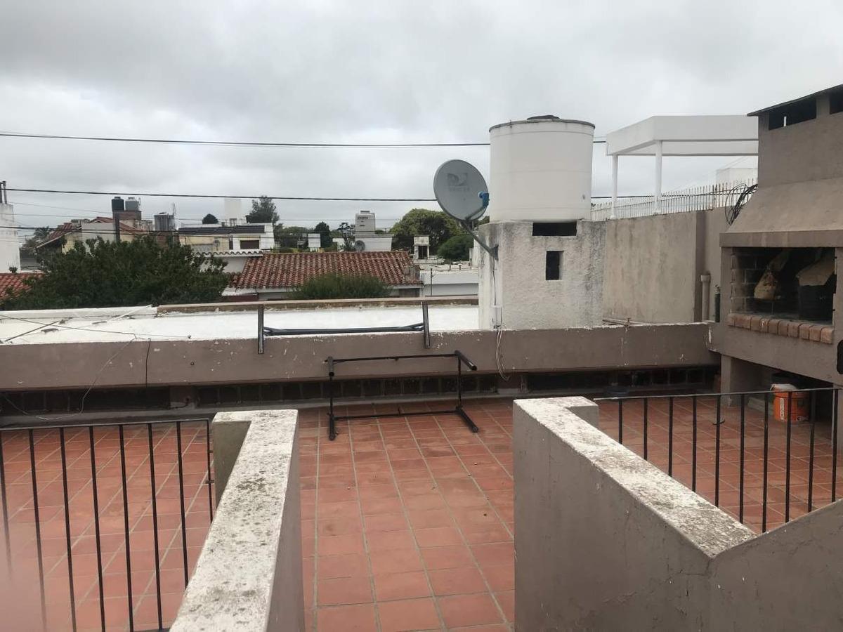 maipu 1ra venta casa 3 drm (1 suite) ggje gran living asador