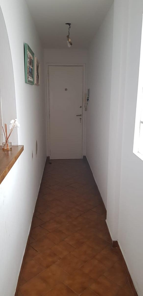 maipú 233 - depto. 3 ambientes en 2º piso - banfield