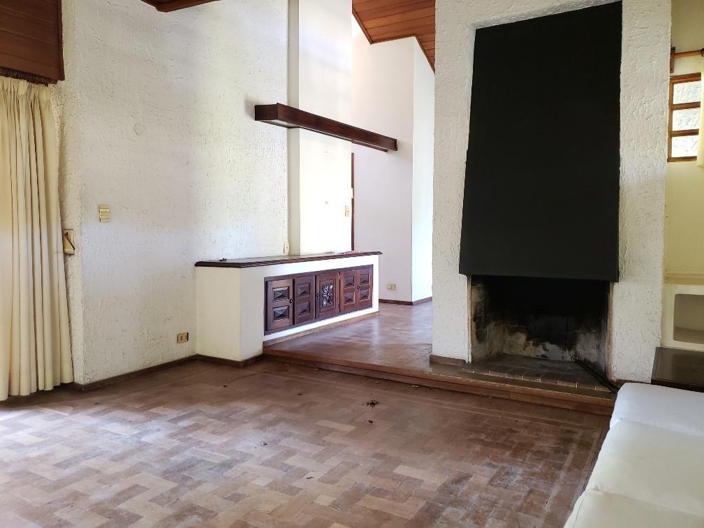 maipu 500 - san isidro - bajo - casas casa - venta