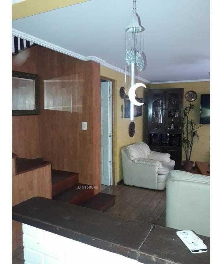 maipú, calle queule  calle lanco, casa con cuatro dormitorios, dos baños completos. se vende.