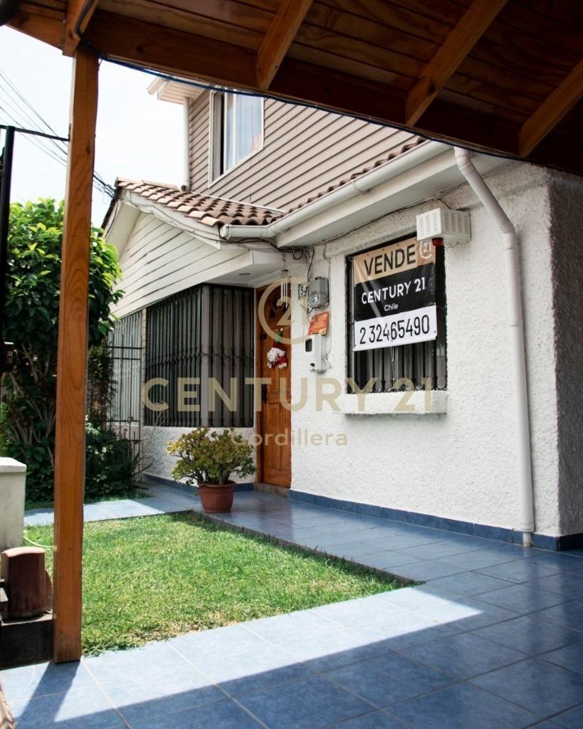 maipú venta casa remodelada
