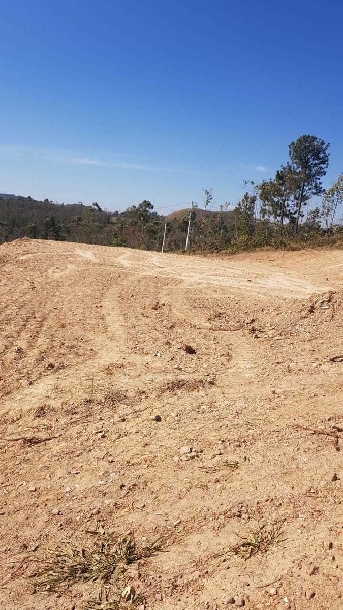 mairinque vai parar terrenos de 1000m