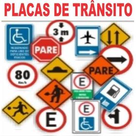 Mais De 2.000 Vetores Placas De Sinalização De Trânsito Etc.