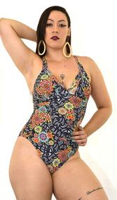 2bc63ef194ce Maio Azul Turquesa Biquinis - Moda Praia com o Melhores Preços no Mercado  Livre Brasil