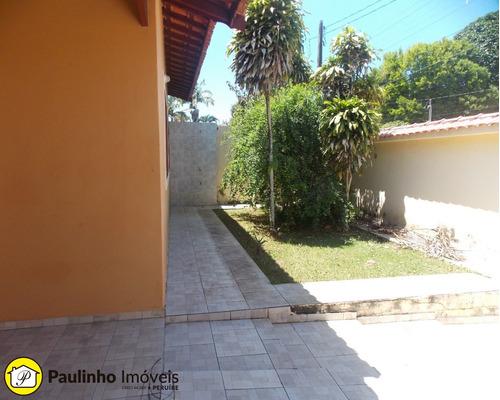 mais um imóvel para locação de temporada na paulinho imóveis em peruíbe - ca03052 - 33272688