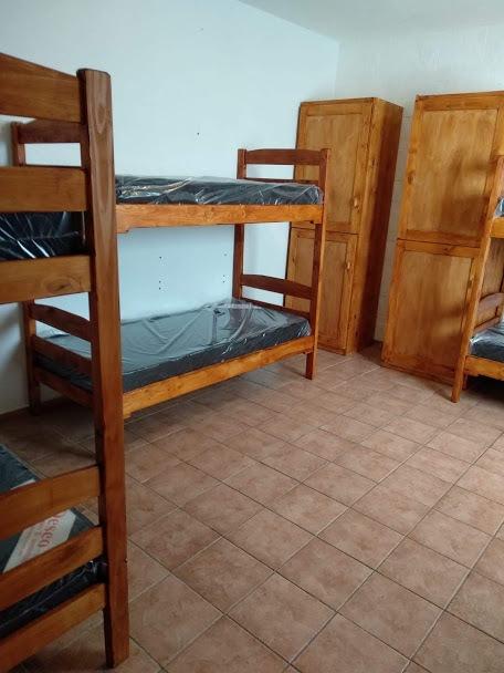 maison 1007 - residencia femenina estudiantil universitaria