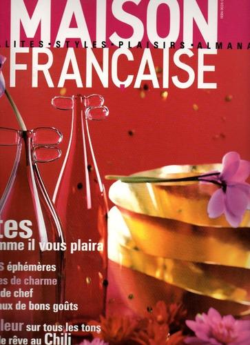 maison française - revistão de estilo e atualidade