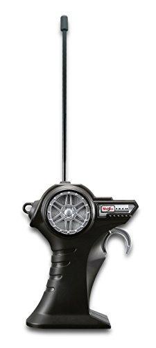 maisto r / c 1:24 vehículo de control de radio ferrari cali