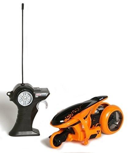maisto r / c cyklone 360 ??radio control motocicleta bicicle