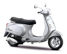 18 Vespa Promo Mr Toy 1 Scooter Lx125 Maisto Juguete Moto 76yYgbf