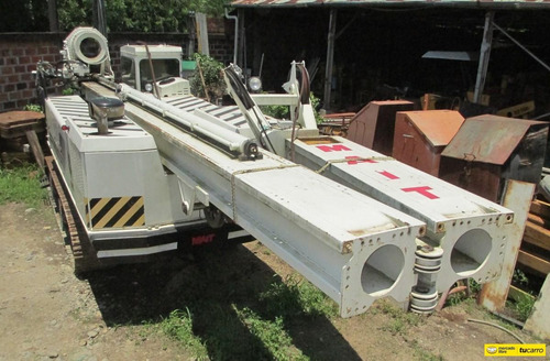 mait hr-130 equipo de perforacion