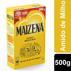 Maizena Amido Milho 500gr
