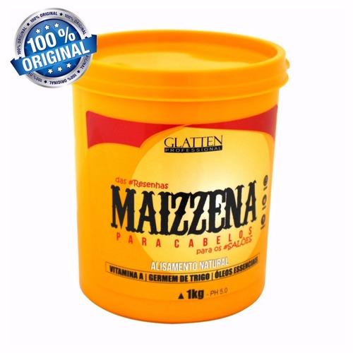 maizzena alisamento natural 1kg glatten