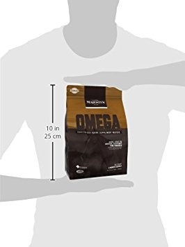 majestad omega obleas - piel