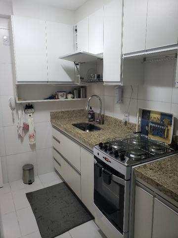 majestic | ap planejado 54 m²  2 dorms / 1 vaga | 6816 - v6816