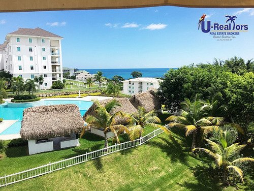 majestic apartment with ocean view in quary heights, bijao