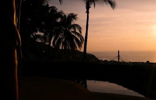 majestuosa residencia acapulco