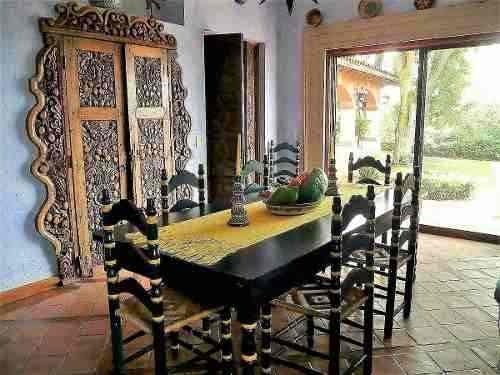 majestuosa residencia los encinos , 5 recamaras, jardín,