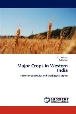 major crops in western india; meena, p. c. envío gratis