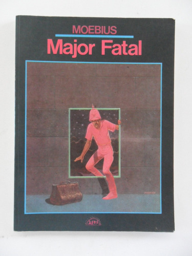 major fatal! moebius! lpm 1989!