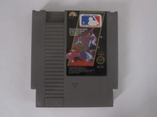 major league baseball en game reaktor