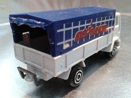 majorette - camion ford  majorette
