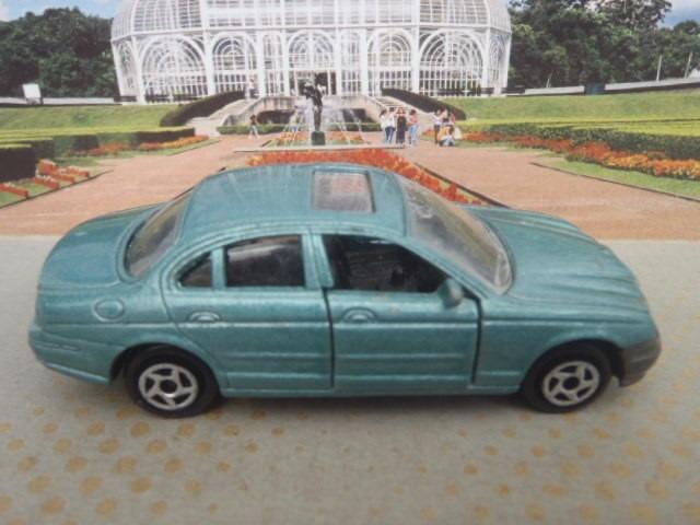 Majorette Jaguar Type S Ech 1/63 Ref 294 B Gariba58