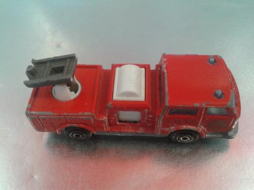 majorette  - pompier bomberos m.i france #1